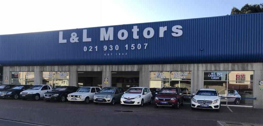 L & L Motors Parow Cape Town